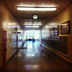 Photo taken at Santa Barbara High School by Colin A. on 5/11/2013