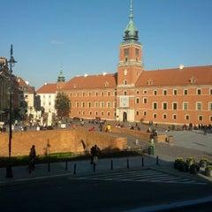 Photo taken at Zapiecek by Pawel W. on 10/12/2012