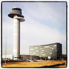 Photo taken at Stockholm-Arlanda Airport (ARN) by Jetsada B. on 7/27/2013