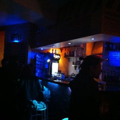 Photo taken at Sev7n Bar by Ivo A. on 12/2/2012