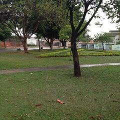 Photo taken at Jardim América by Cláudia Juliana M. on 11/11/2012