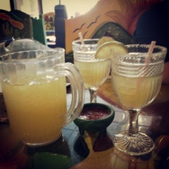 Photo taken at El Maguey by JC S. on 3/23/2013