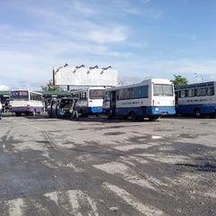 Photo taken at Wawasan Bus Terminal by Nick Only® on 5/30/2013