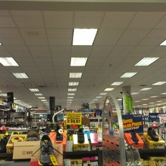Photo taken at Big 5 Sporting Goods by CanCan C. on 8/31/2012