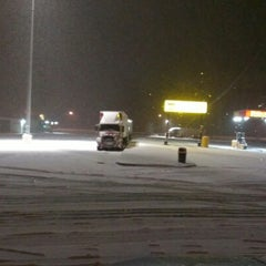 Photo taken at Pilot Travel Center by Kenny 💀 D. on 3/24/2013