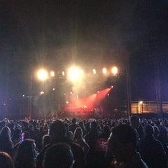 Foto tomada en Estadio Chochi Sosa por Jose E. el 1/3/2013