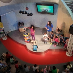 Photo taken at Science World at TELUS World of Science by Maram.a on 7/7/2013