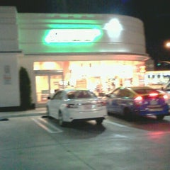 Photo taken at Subway by Johnny J. on 11/13/2012