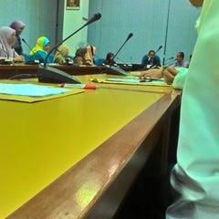 Photo taken at Pejabat Setiausaha Kerajaan (SUK) Negeri Kelantan by Khairil A. on 12/1/2014