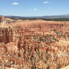 Photo taken at Bryce Canyon National Park by Arnaud M. on 6/10/2013