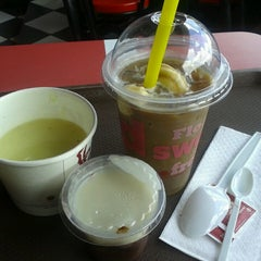 Photo taken at KFC by QA J. on 4/13/2014