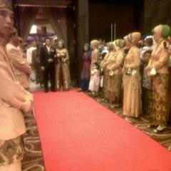 Photo taken at Aston Paramount Serpong by Wafaa Kamilah M. on 12/15/2012