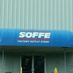 Photo taken at M J Soffe by Lisa O. on 8/3/2013