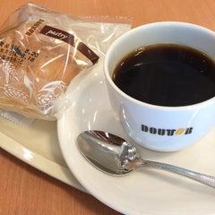 Photo taken at ドトールコーヒーショップ 大森店 by Kouji M. on 8/19/2014