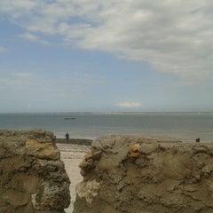 Photo taken at Mombasa Beach Hotel by Mathias J. on 6/30/2013