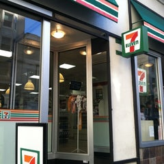 Photo taken at 7-Eleven by Christina H. on 10/13/2012