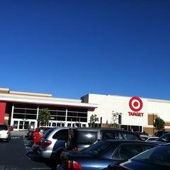 Photo taken at Target by Christina H. on 11/10/2012