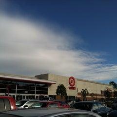 Photo taken at Target by Christina H. on 12/20/2012