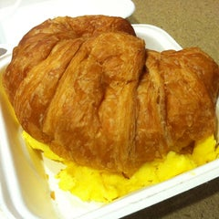 Photo taken at Max's Eatz & Fresh Bakery by Christina H. on 6/4/2013
