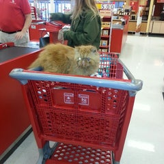 Photo taken at Target by Noreen V. on 2/5/2014