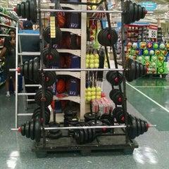 Photo taken at Walmart by 🌺🌼💋Helgi Escareño⭐️📱 on 8/8/2015