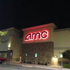 Photo taken at AMC Otay Ranch 12 by Chrono T. on 6/6/2013