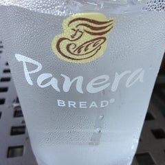 Photo taken at Panera Bread by Ronald C. on 6/9/2013