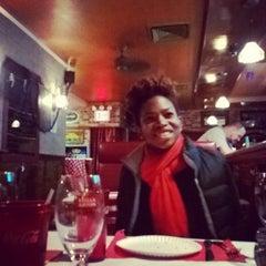 Photo taken at Pier 76 Italian Restaurant by Shane S. on 10/26/2014