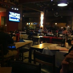 Photo taken at Restaurante Dati by Sheldon S. on 7/18/2013