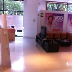 Photo taken at Cablevisión by Zazu M. on 11/17/2012