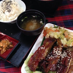 Photo taken at Kinkoku by Nopadol N. on 4/20/2014