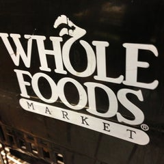 Photo taken at Whole Foods Market by Marco H. on 2/10/2013