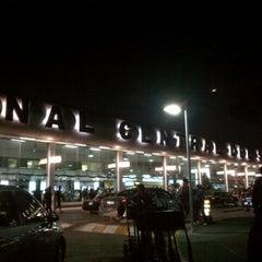 Photo taken at Central de Autobuses del Sur by Alex M. on 12/30/2012