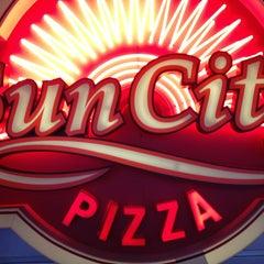 Photo taken at Sun City by Ersan B. on 3/28/2013