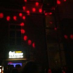 Photo taken at Mono Bar & Club by Henning S. on 9/16/2012