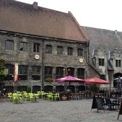 Photo taken at Het Spijker by Marie-Eve V. on 11/1/2012