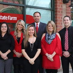Photo taken at Rick Babusiak - State Farm Insurance Agent by Rick Babusiak - State Farm Insurance Agent on 6/22/2014