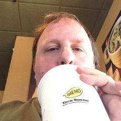 Photo taken at Taco Bueno by Phillip W. on 7/27/2013