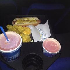 Photo taken at Cineplex by Maria Isabel M. on 11/18/2013