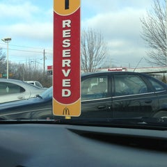 Photo taken at McDonald's by Jady B. on 1/14/2013