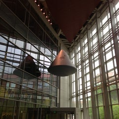 Photo taken at Neil Armstrong Hall Of Engineering (ARMS) by Sophia D. on 5/10/2013