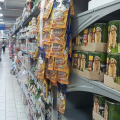 Photo taken at Ipercoop by Alex A. on 8/7/2014