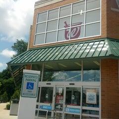 Photo taken at Walgreens by Wayne C. on 7/22/2013