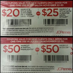 Photo taken at JCPenney by Mary P. on 11/22/2013