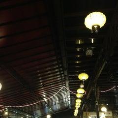 Photo taken at Kuchai Lama Food Court by LIm J. on 1/17/2013