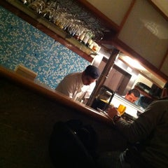 Photo taken at Roppongi by Jonas S. on 10/31/2012