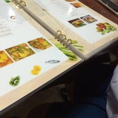 Photo taken at เพื่อนเดินทาง ร้านอาหาร&รีสอร์ท by pcn on 3/2/2015