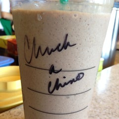 Photo taken at Starbucks by Chuck C. on 11/18/2014