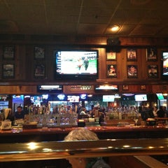 Photo taken at Miller's Orlando Ale House by Gil P. on 3/6/2013