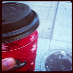 Photo taken at Second Cup by Cara L. on 11/8/2012
